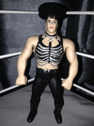 Chyna - WWF Bendems