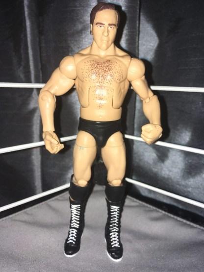 Larry Zbysco - Nitro Notables Hall of Fame Boxed Set