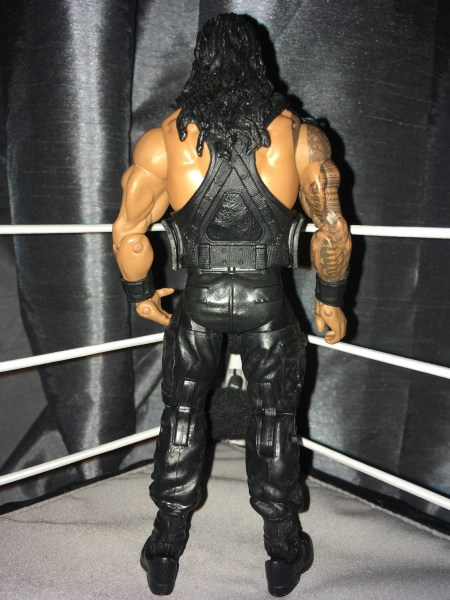 Roman Reigns - Shield 3 Pack: Then Now Forever