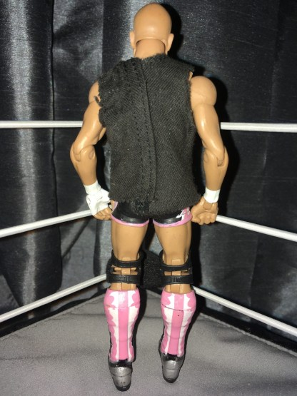 Tyson Kidd - Elite 7 With Shirt