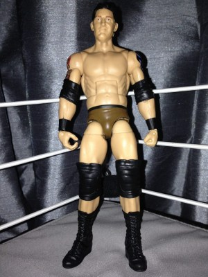 Wade Barrett - Elite 18