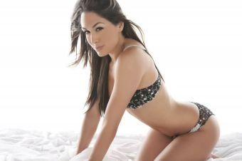 Brie Bella Booty