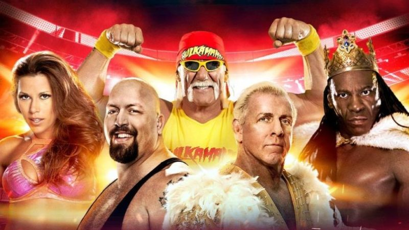 Two promoted WWE Legends won't appear on Monday Night RAW