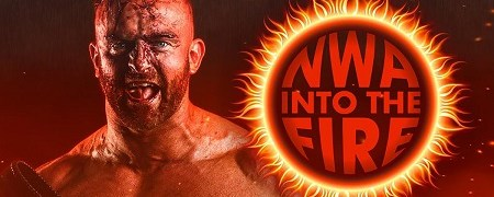 NWA INTO THE FIRE PPV RECAP 12/14/2019