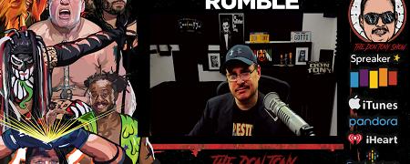 WWE Royal Rumble PPV Recap 01/26/2020
