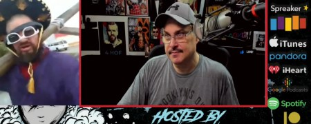 The Don Tony Show (YouTube) 05/29/2020