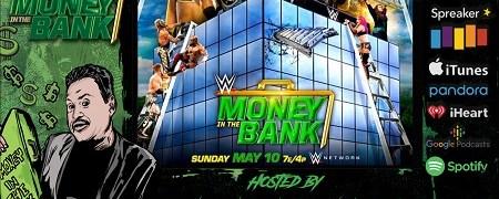 WWE Money In The Bank (2020) PPV Recap