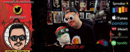 Don Tony And Kevin Castle Show 07/20/2020