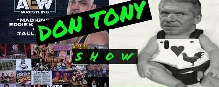 The Don Tony Show (YouTube) 07/31/2020