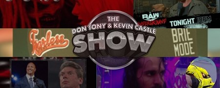 Don Tony And Kevin Castle Show 08/03/2020