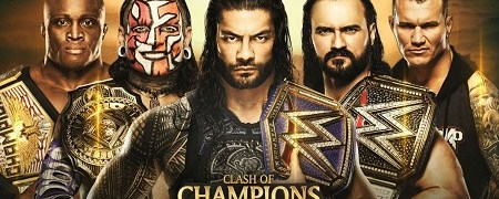 Protected: ENTRIES LIST: WWE CLASH OF CHAMPIONS (2020) PPV Predictions Contest