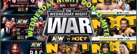 Wednesday Night Don-O-Mite (EP58) 11/04/2020