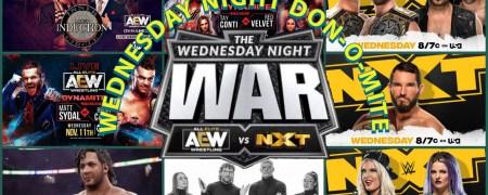 Wednesday Night Don-O-Mite (EP59) 11/11/2020