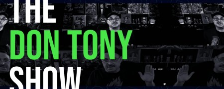 The Don Tony Show (SD) 03/05/2021
