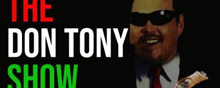 The Don Tony Show 04/23/2021