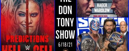 The Don Tony Show 06/18/2021