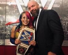 WWE TLC PPV Recap 12/16/2018