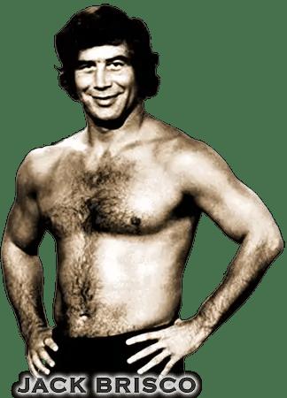 Jack Brisco - wrestlingbiographies.com