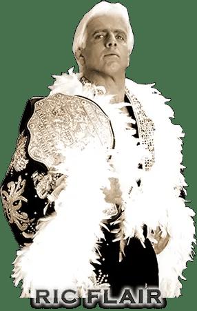 Ric Flair - wrestlingbiographies.com