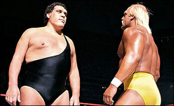 Andre the Giant - wrestlingbiographies.com