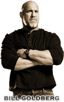 Bill Goldberg - wrestlingbiographies.com