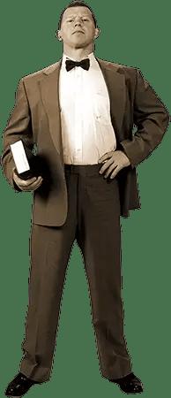 Bob Backlund - wrestlingbiographies.com
