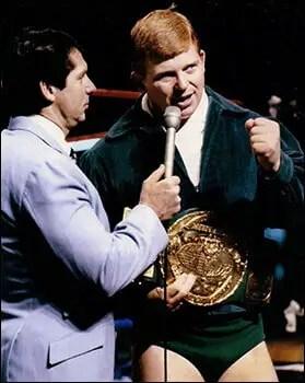 Bob Backlund and Vince McMahon, Jr. - wrestlingbiographies.com