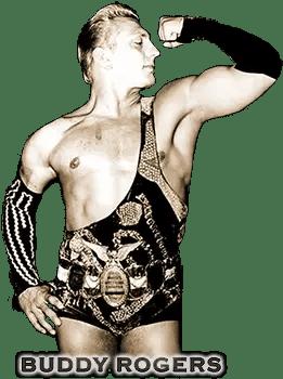 Buddy Rogers - wrestlingbiographies.com