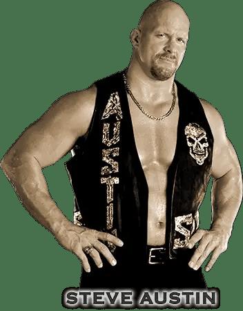 Steve Austin - wrestlingbiographies.com