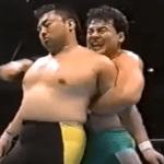試合で納得させる四天王プロレス全日本