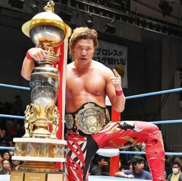 平成最後のチャンピオンカーニバル優勝は宮原健斗全日本プロレス