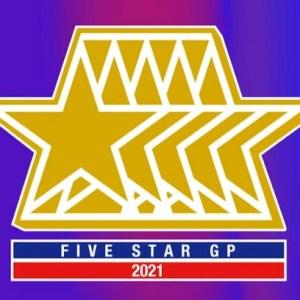 5★STAR GP 2021~開幕戦Day-2~