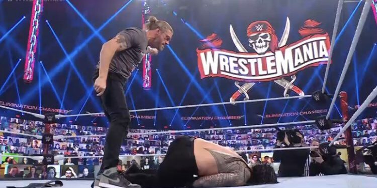 Daniel Bryan Wins Elimination Chamber Match, Edge Picks His WrestleMania 37  Opponent After WWE Universal Title