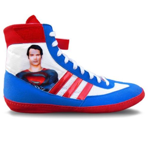 Top  Coolest Wrestling Shoes