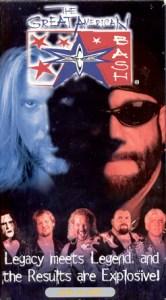 Great American Bash '99 - Nash vs. Savage