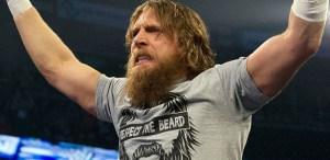 Can Daniel Bryan win the Rumble?