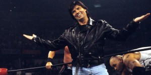 The transformation of Eric Bischoff.