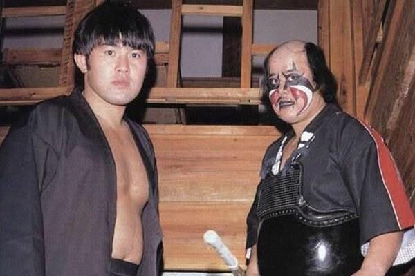 RememberingKazuo Sakurada