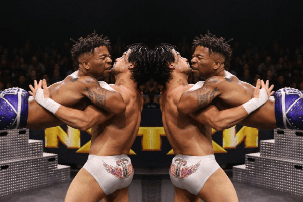 "NXT Review (12/02/20) & ""NXT TakeOver: Portland"" Preview"