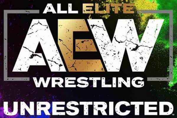 """More Details on """"AEW Unrestricted"""" Podcast"""
