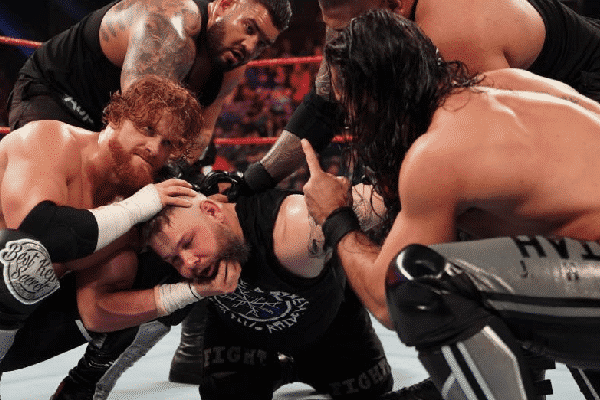 'I Told You This is What Would Happen if You Stood in The Way of Progress' – Monday Night RAW – 17/02/2020 Review