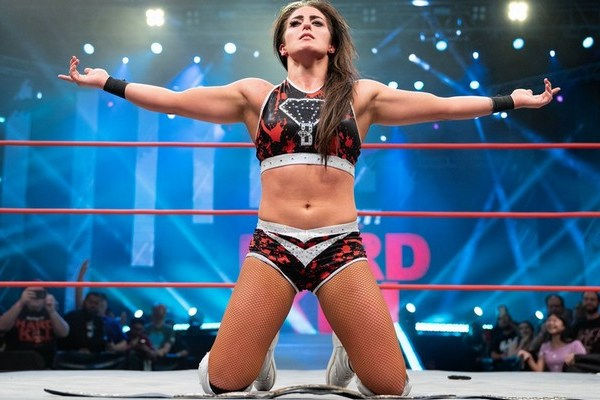 "Interview – Tessa Blanchard: ""To Be The Face Of The Change Is Very Special To Me"""