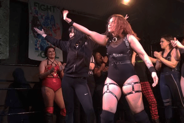 "Pro Wrestling: EVE's ""Reign After Queendom"" Review and Recap"