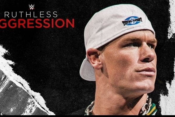 """'The Ascension of John Cena' – WWE """"Ruthless Aggression"""" – Episode 2 Recap"""