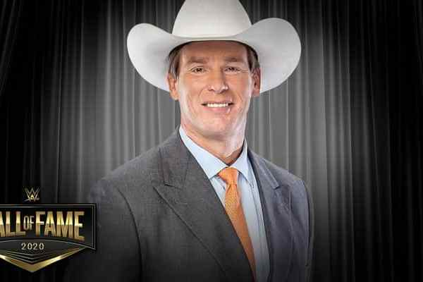 JBL To Be Inducted Into The WWE Hall Of Fame Class of 2020