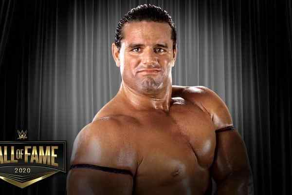 The British Bulldog To Be Inducted Into The WWE Hall of Fame Class of 2020