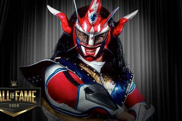 "Jushin ""Thunder"" Liger To Be Inducted Into WWE Hall Of Fame Class Of 2020"