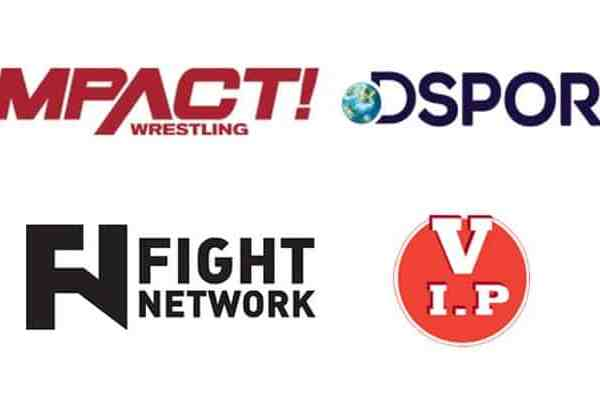 IMPACT Wrestling Expands Indian Broadcast Footprint with DSPORT, Fight Network UK Goes Live For VIP