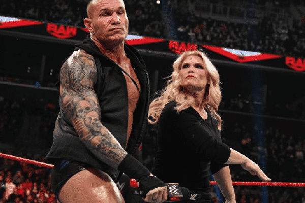 'I Love Your Girls And I Love Edge More Than You Ever Could' – Monday Night RAW – 02/03/2020 Review
