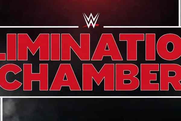 WWE Elimination Chamber 2020 Predictions